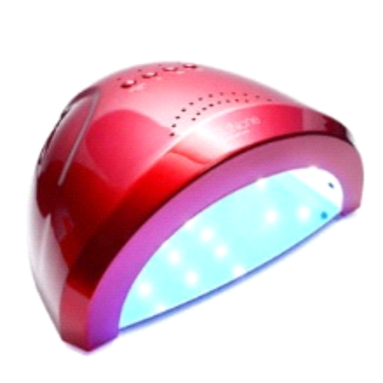 LED+UV SUN ONE RED 48W