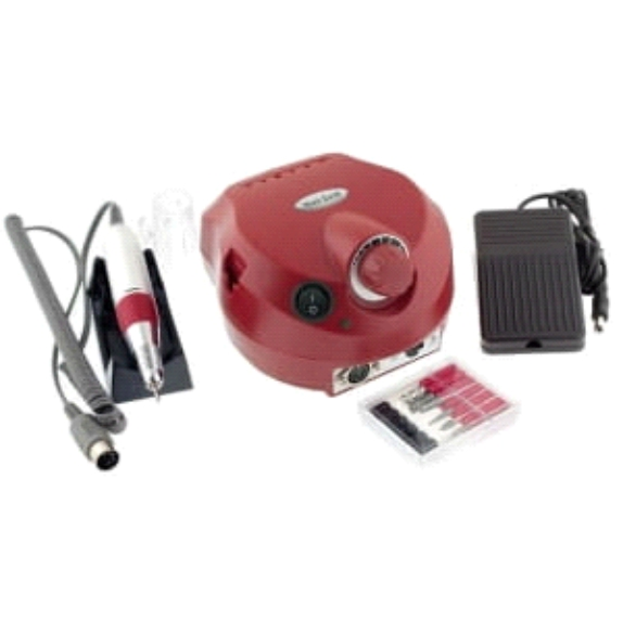 Фрезер ZS-601 RED PROFESSIONAL (45W/35000 об.)